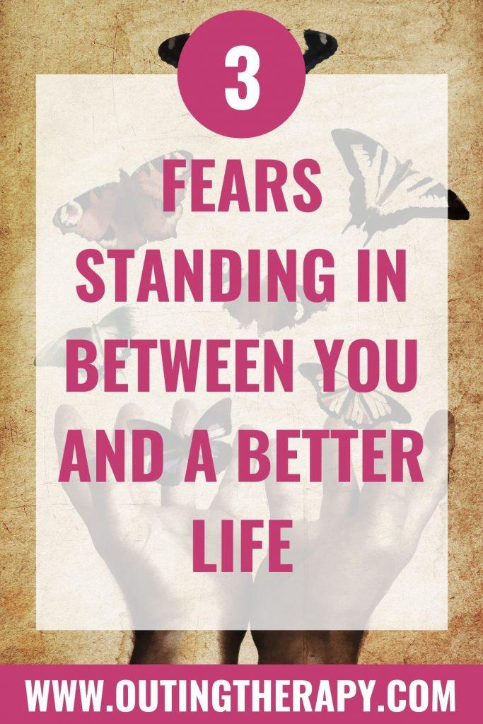 fears