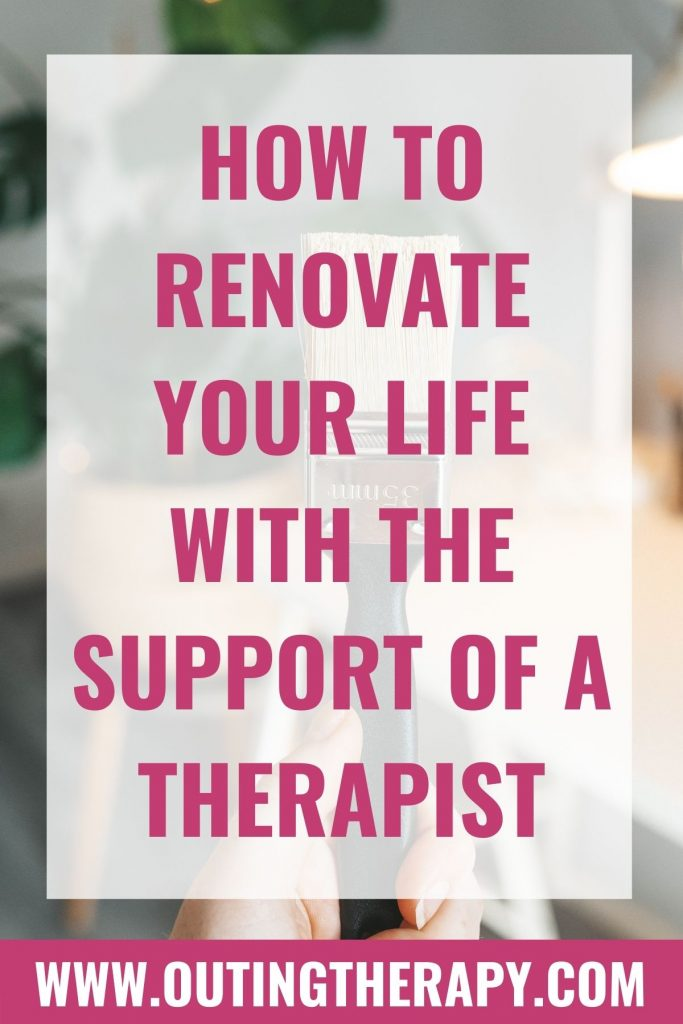 renovate your life