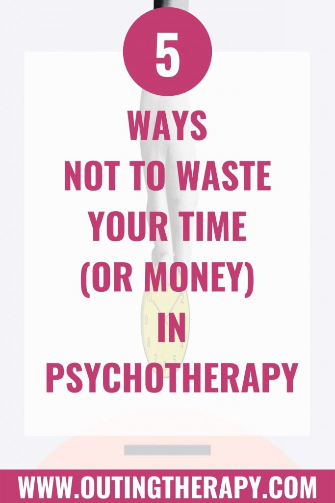 not to waste your time (or money)