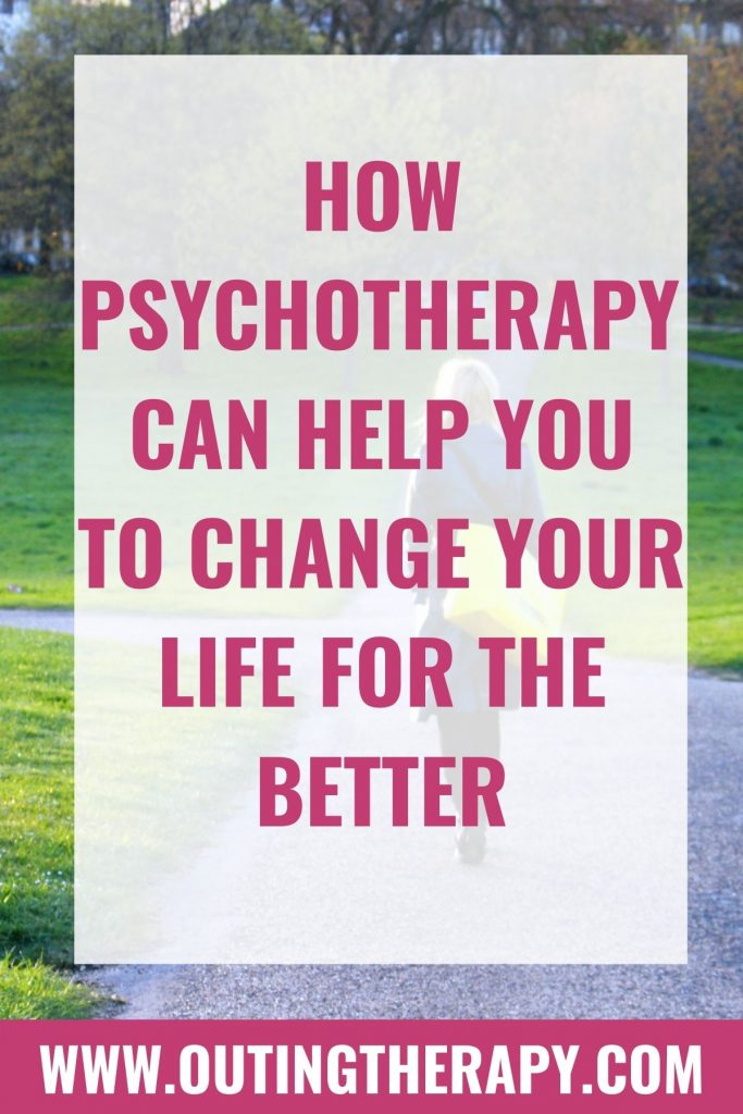 How Psychotherapy can help